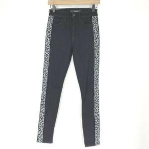 Joes Jeans Flawless Charlie Leopard